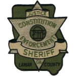 Lamar County Sheriff's Office, GA
