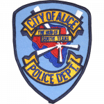 Alice Police Department, TX