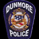 Dunmore Borough Police Department, PA
