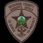 McKenzie County Sheriff's Office, ND