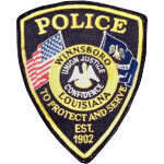 Winnsboro Police Department, LA