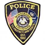 Winnsboro Police Department, LA