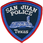 San Juan Police Department, TX