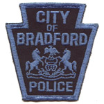 Bradford City Police Department, PA