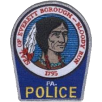Everett Borough Police Department, PA