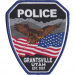 Grantsville Police Department, UT
