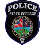 State College Borough Police Department, PA