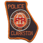 Clarkston Police Department, GA