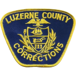 Luzerne County Correctional Facility, PA