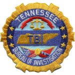 Tennessee Bureau of Investigation, TN