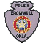 Cromwell Police Department, OK