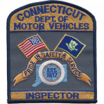 Connecticut Department of Motor Vehicles, CT