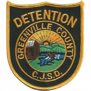 Jailer James Perry Bagwell, Greenville County Department of