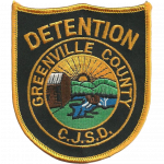 Greenville County Department of Public Safety - Detention Division, SC