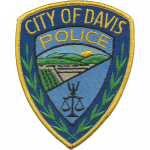 Davis Police Department, CA
