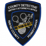 Wayne County District Attorney's Office, PA
