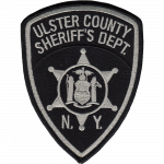 Ulster County Sheriff's Office, NY