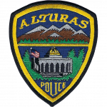Alturas Police Department, CA