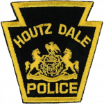 Houtzdale Borough Police Department, PA