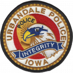 Urbandale Police Department, IA