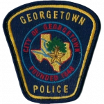 Georgetown Police Department, TX