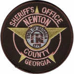 Newton County Sheriff's Office, GA
