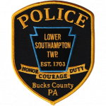 Lower Southampton Township Police Department, PA