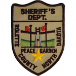 Rolette County Sheriff's Office, ND