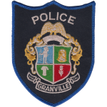 Granville Police Department, OH