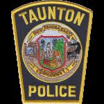 Taunton Police Department, MA