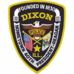 Dixon Police Department, IL