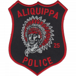 Aliquippa City Police Department, PA