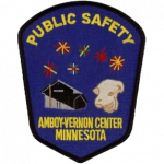 Amboy Police Department, MN