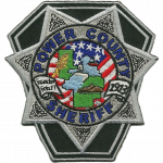 Power County Sheriff's Office, ID