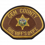 Gem County Sheriff's Office, ID
