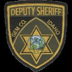 Gem County Sheriff's Office, ID