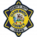 Clearwater County Sheriff's Office, ID