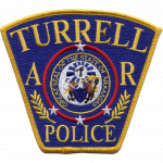 Turrell Police Department, AR