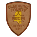 Claiborne County Sheriff's Department, MS
