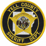 Yell County Sheriff's Department, AR