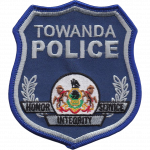 Towanda Borough Police Department, PA