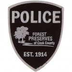 Forest Preserves of Cook County Department of Law Enforcement, IL