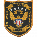 Winfield Police Department, TX