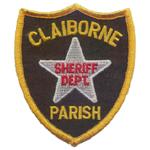 Claiborne Parish Sheriff's Department, LA