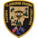 Claiborne Parish Sheriff's Office, LA