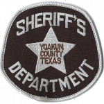 Yoakum County Sheriff's Office, TX