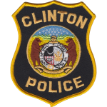 Clinton Police Department, MO