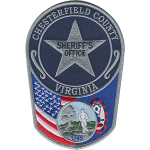 Chesterfield County Sheriff's Office, VA