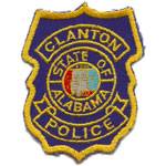 Clanton Police Department, AL
