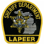 Lapeer County Sheriff's Office, MI